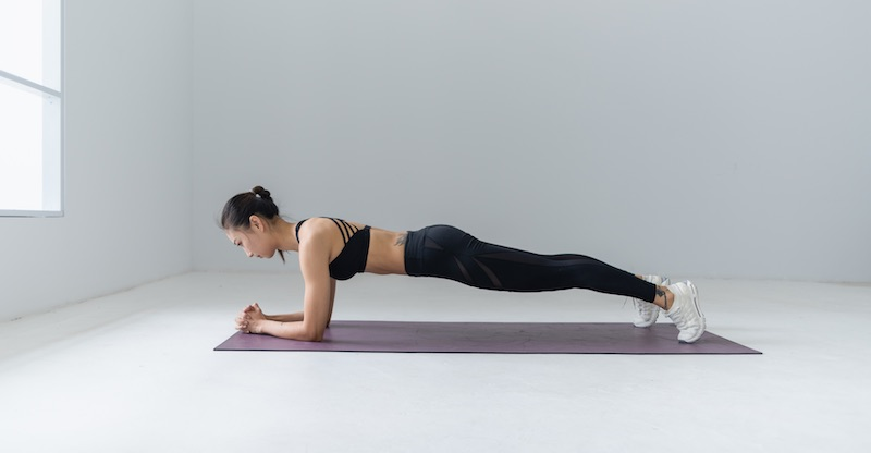 5 Vorteile des Home Workouts 6