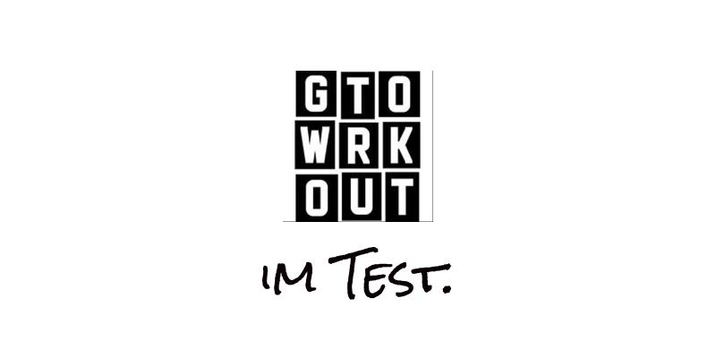 Die Fitness App Gettoworkout im Test 4