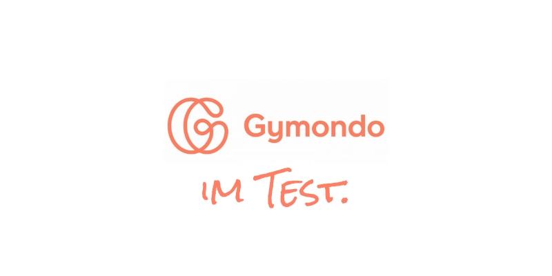 Gymondo Header