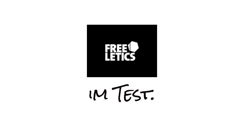Die Fitness App Freeletics im Test 3