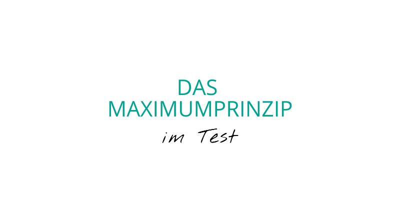 """Das Fitnessprogramm """"Maximumprinzip"""" von Coach Cecil 6"""
