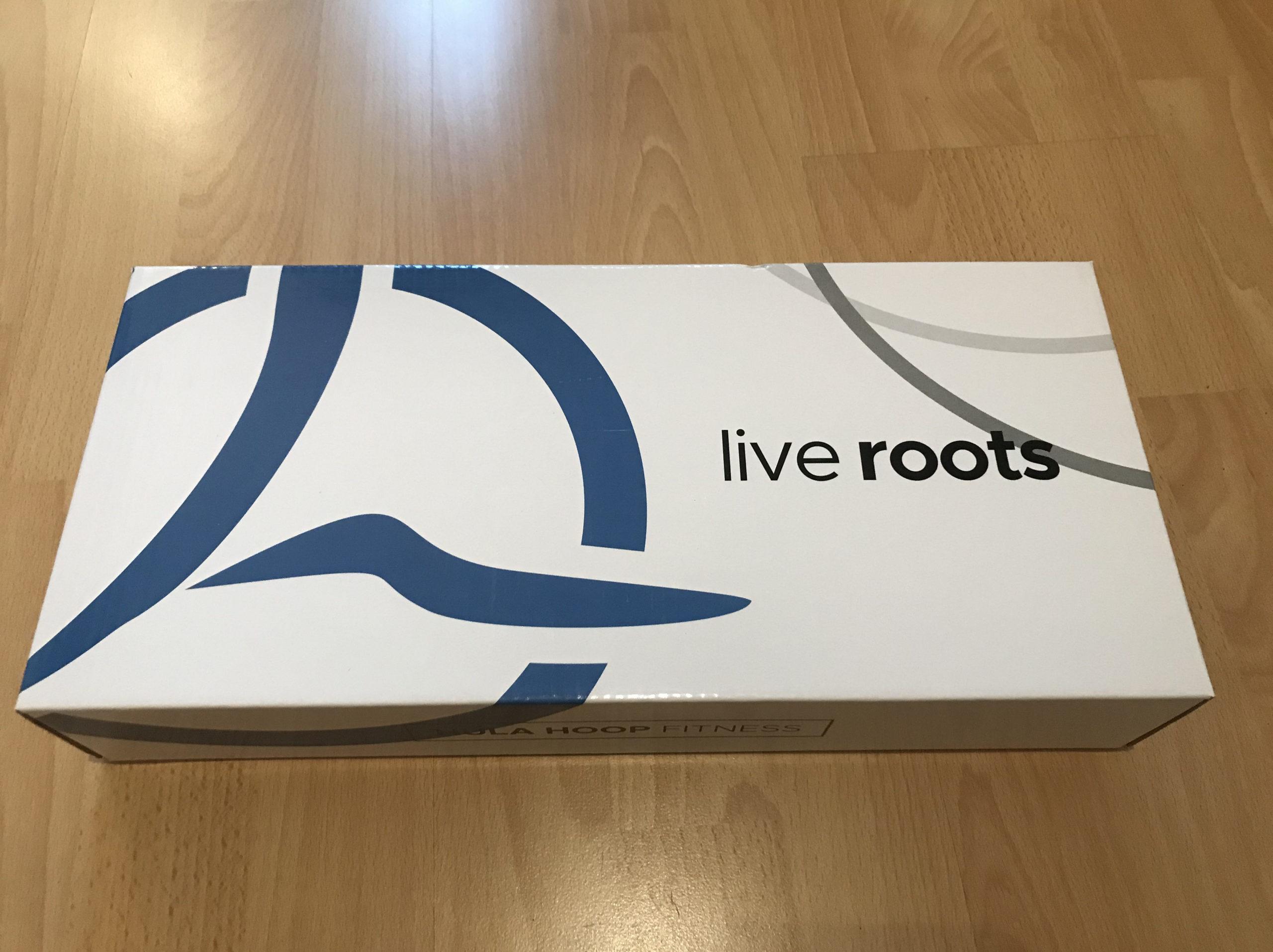 Der Hula Hoop Reifen von Live Roots im Test 4